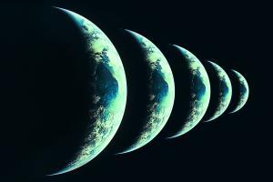 paralel evren