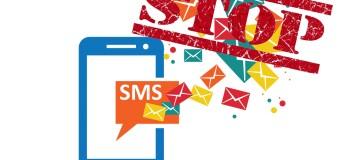 Android ve İOS Cep Telefonlarında SMS Engelleme