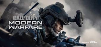 Call of Duty: Modern Warfare Silahların Listesi