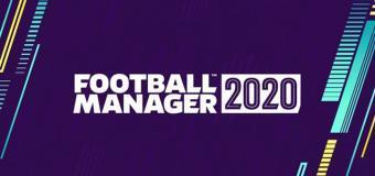 Football Manager 2020 Ne Zaman Çıkacak, Fiyatı ve Sistem Gereksinimleri