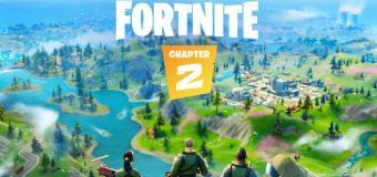 Fortnite Chapter 2 Hakkında Bilmeniz Gereken Her Şey