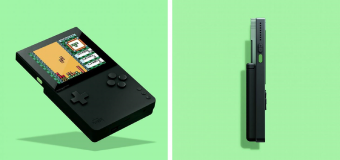 Game Boy Analogue Pocket Ne Zaman Çıkıyor (Fiyatı ve Özellikleri)