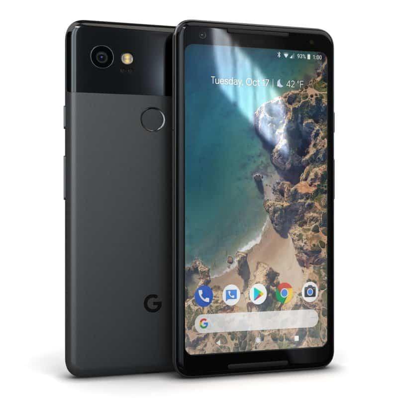 Google Pixel 2 XL modeli