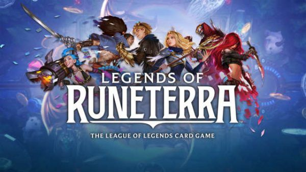 LEAGUE OF RUNETERRA