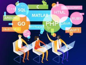 Programlama dili öğrenme