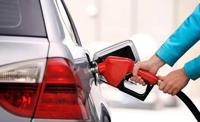 araç yakıt