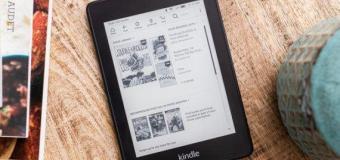 PDF Dosyalarını ePub ve MOBI Formatlarına Dönüştürme