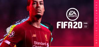 FIFA 20 Kariyer Güncellemesi