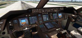 En İyi Uçak Simülasyon Bilgisayar Oyunları