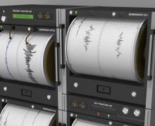 sismograf