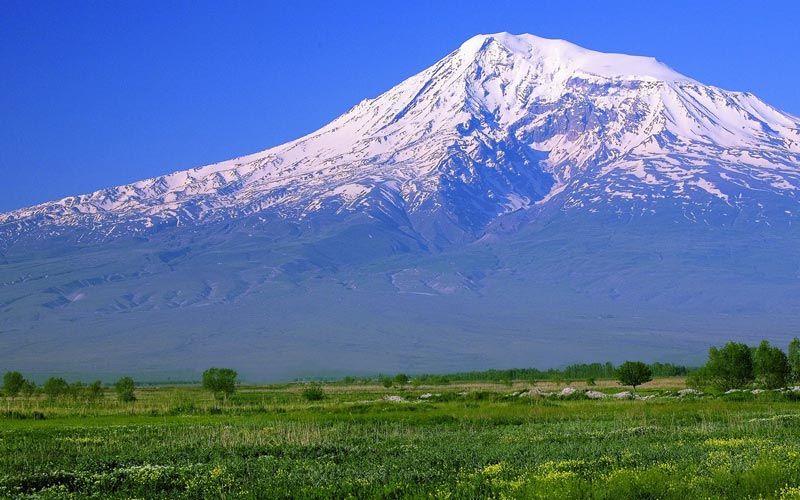 türkye dağlar