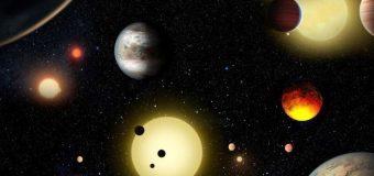 Yeni Keşfedilmiş Yaşam Olduğu Düşünülen Gezegenler