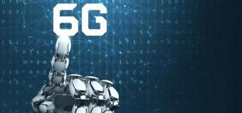Çin, 6G İçin Kollarını Sıvadı!