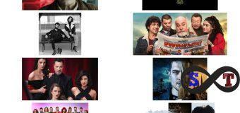 İnternet'te Yayımlanan Türk Dizileri