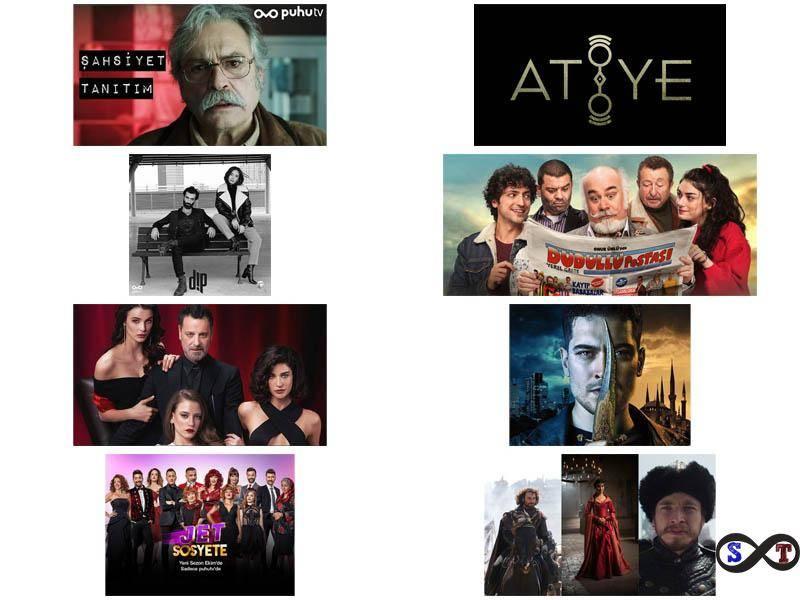 İnternet Türk Dizileri