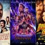 2019 Yılında Türkiye'de En Çok İzlenen Filmler