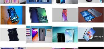 2020 Yılının Merakla Beklenen Telefonları
