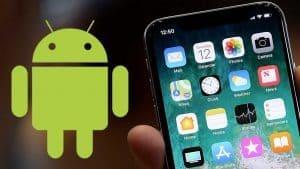 Android'e Nasıl iOS Yüklenir