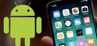 Android Telefonu iPhone X'e Dönüştürmenin 6 Adımı