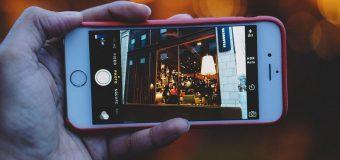 Telefon Fotoğrafçılığı