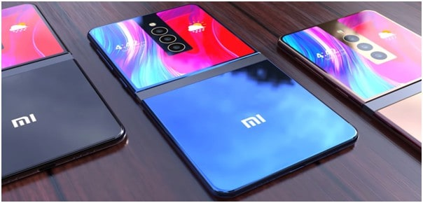 Xiaomi MiFlex