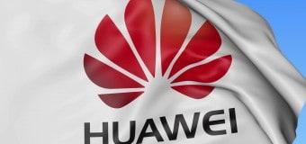 Huawei, Harita Servisi Konusunda TomTom Firmasıyla Anlaştı