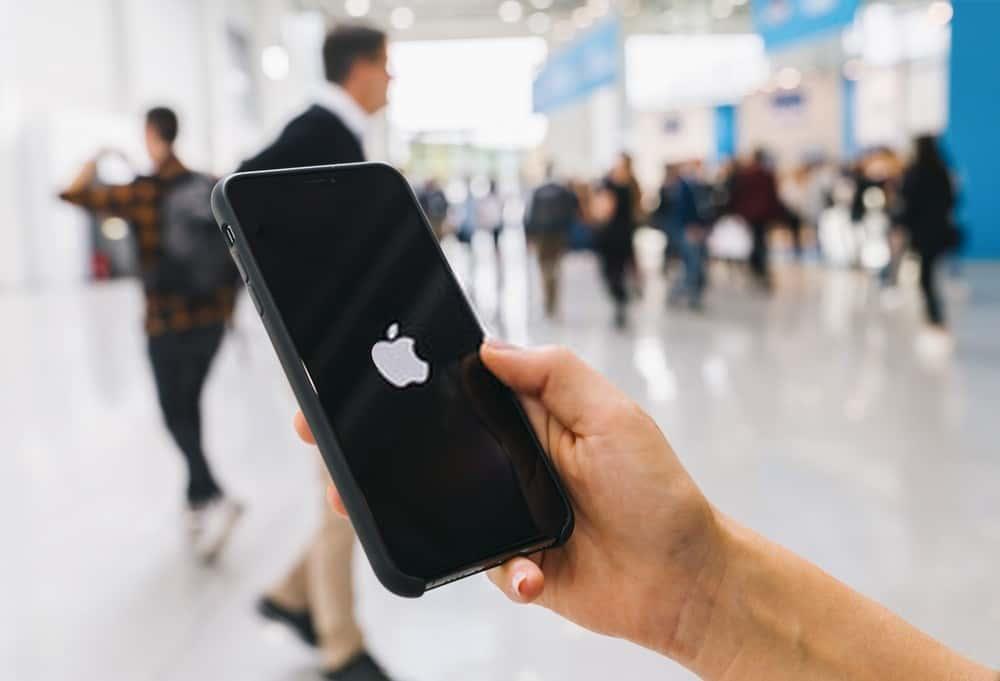 iphone dava