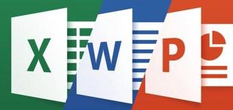Microsoft Word Benzeri 5 Ücretsiz Program