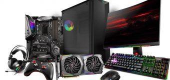 oyun bilgisayarı seçmek