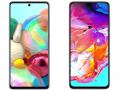 Samsung Akıllı Telefonu A71 Tanıtımı Yapıldı