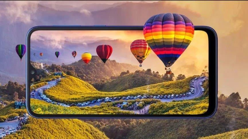Samsung Galaxy A10 İncelemesi