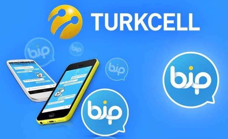 türkcell bip