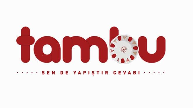 Tambu Klavye