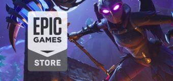 Epic Games'ten oyun severleri mutlu edecek müjdeli haber