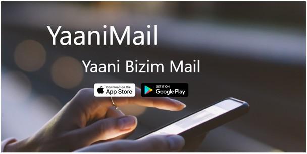 Yaani Mail
