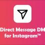 Bilgisayarda Instagram Üzerinden Mesaj Gönderme