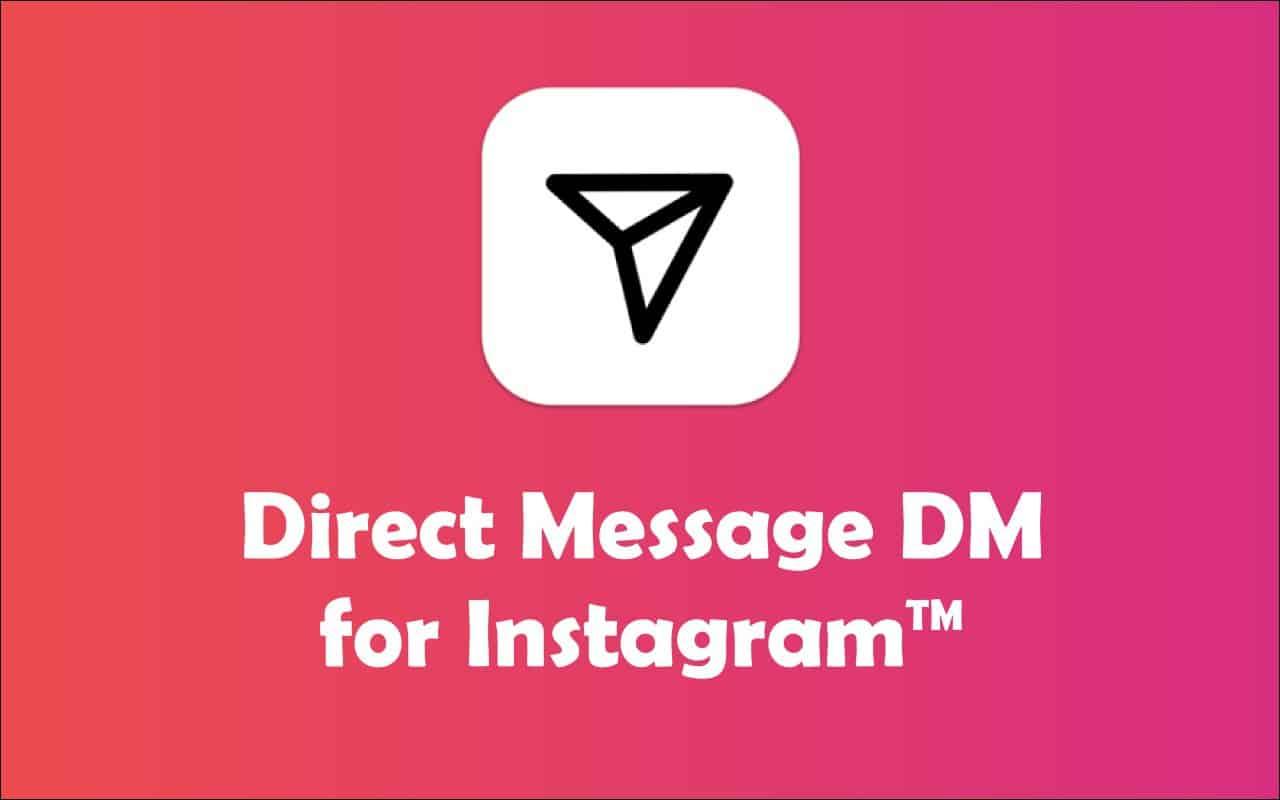 direct mesaj