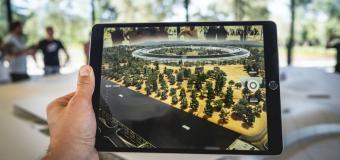 Artırılmış Gerçeklik (Augmented Reality) Teknolojisi Nedir?