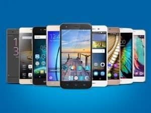Akıllı telefon özellikleri