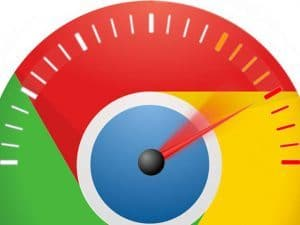 chrome hız