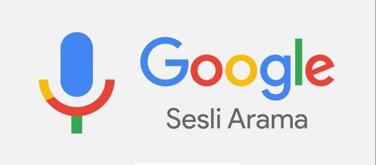google-sesli-arama-seo