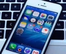 iPhone'da Güdümlü Erişim Özelliğini Kullanma
