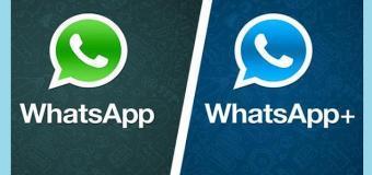 Whatsapp Plus'ın Özellikleri- Nasıl Kurulur?
