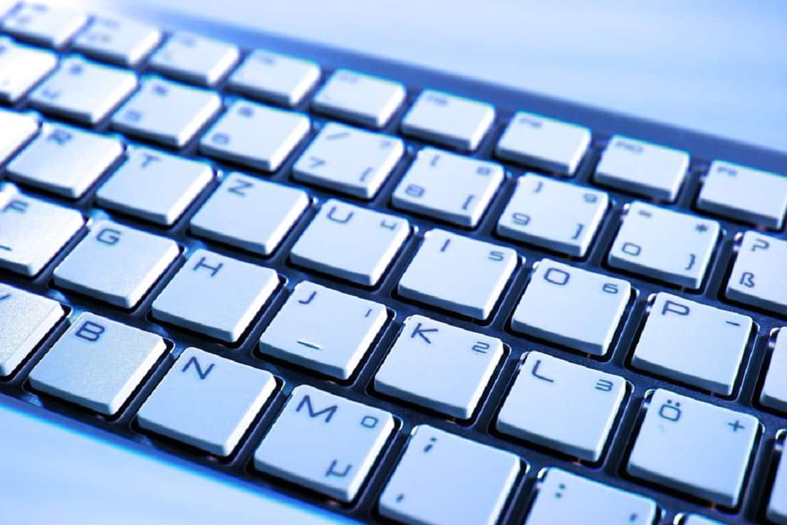 100 tl klavye