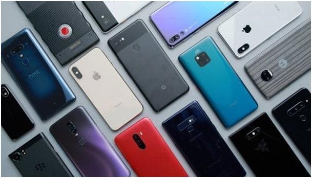 2019 en çok satan telefonlar