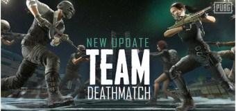 PUBG Yeni 8v8 Team Deathmatch Modunu Duyurdu