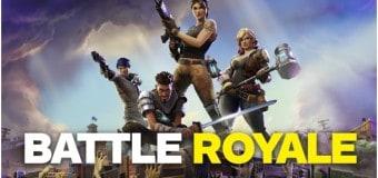 Battle Royal Oyunlar Nedir? Battle Royal Oyunlar Nasıl Oynanır?