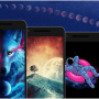 Telefon Duvar Kağıtları Bulabileceğiniz 5 Muhteşem Uygulama (Android)