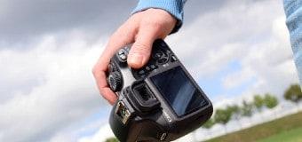 Fotoğraf Makinesi Alırken Dikkat Edilmesi Gerekenler