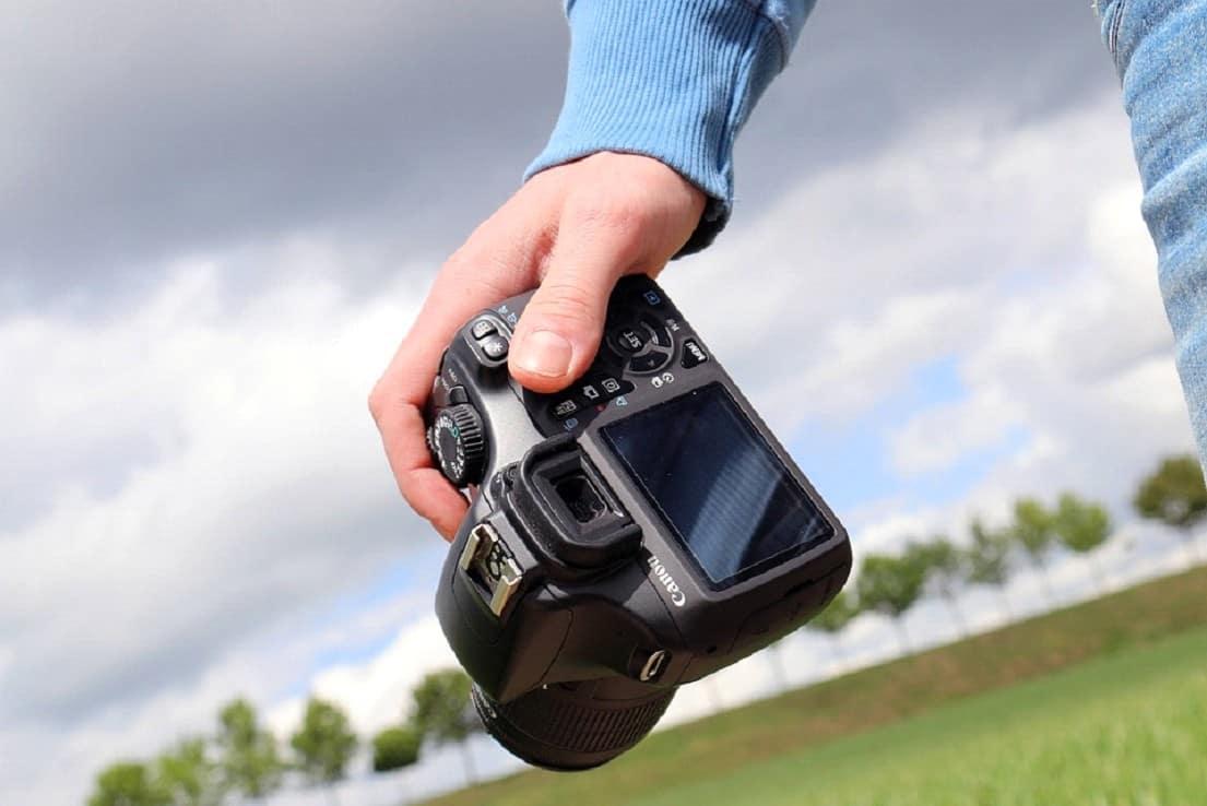 fotoğraf makines